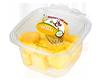 Ananas a pezzi