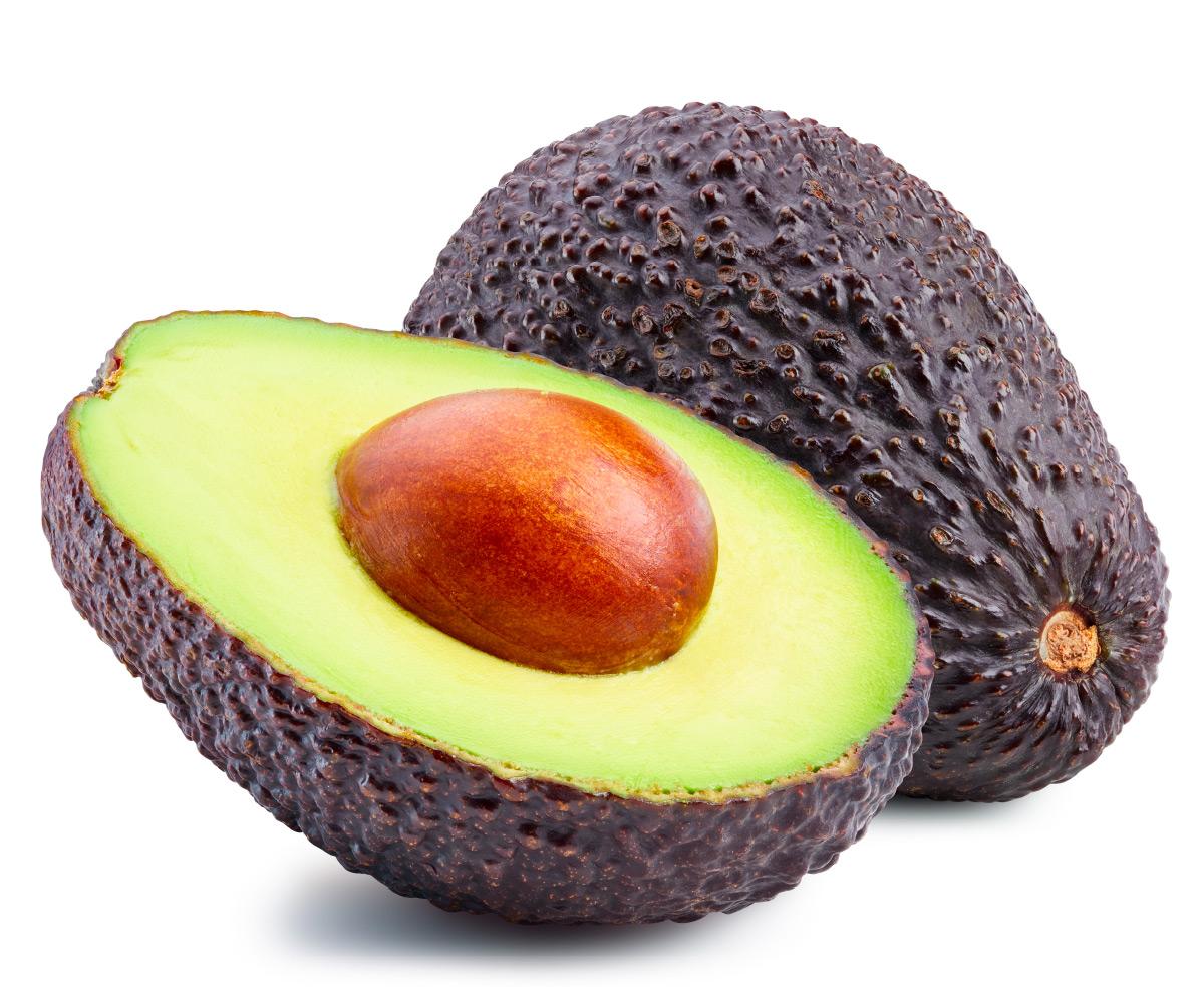 avocado hass idee Spreafico