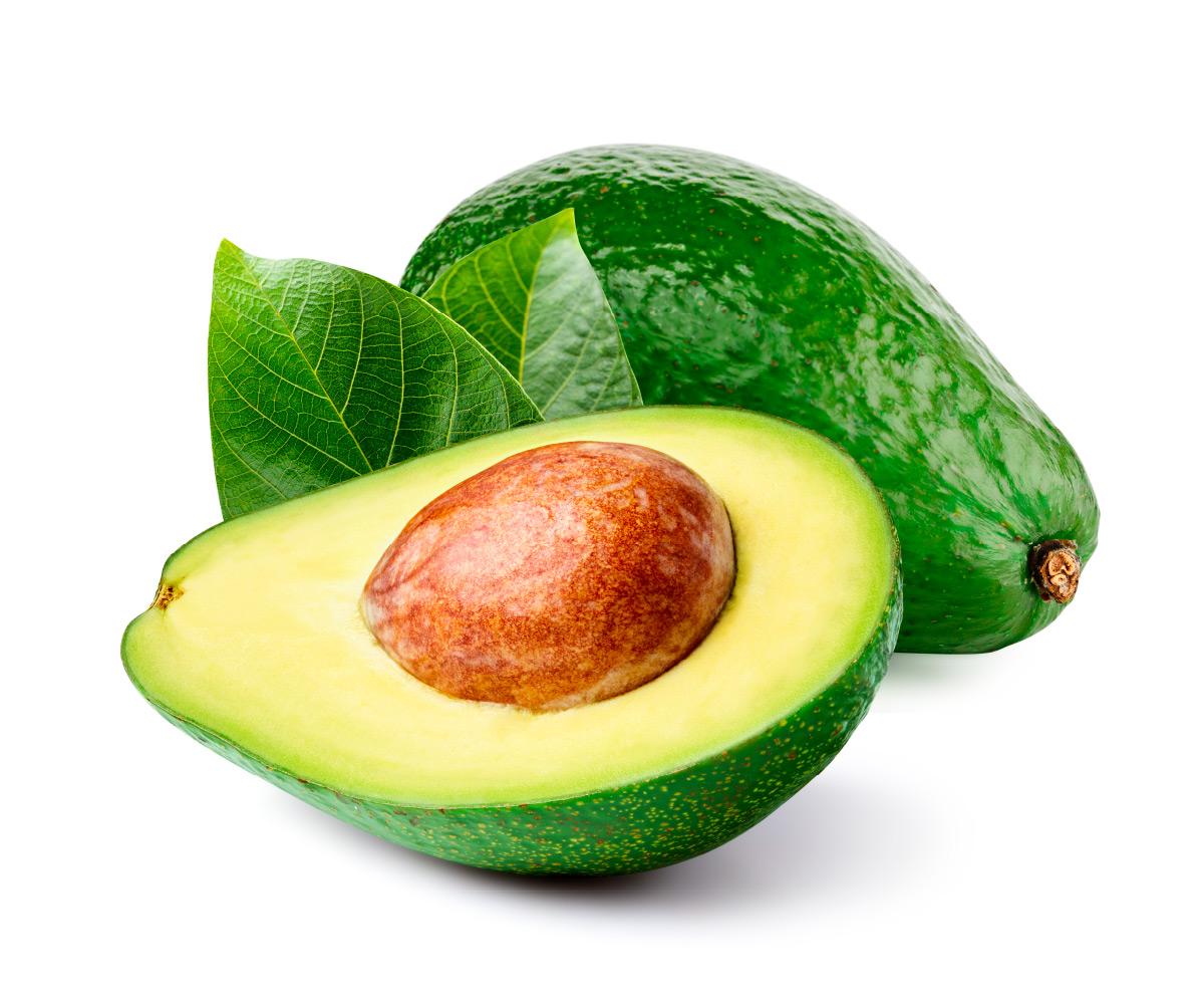 avocado verde idee Spreafico