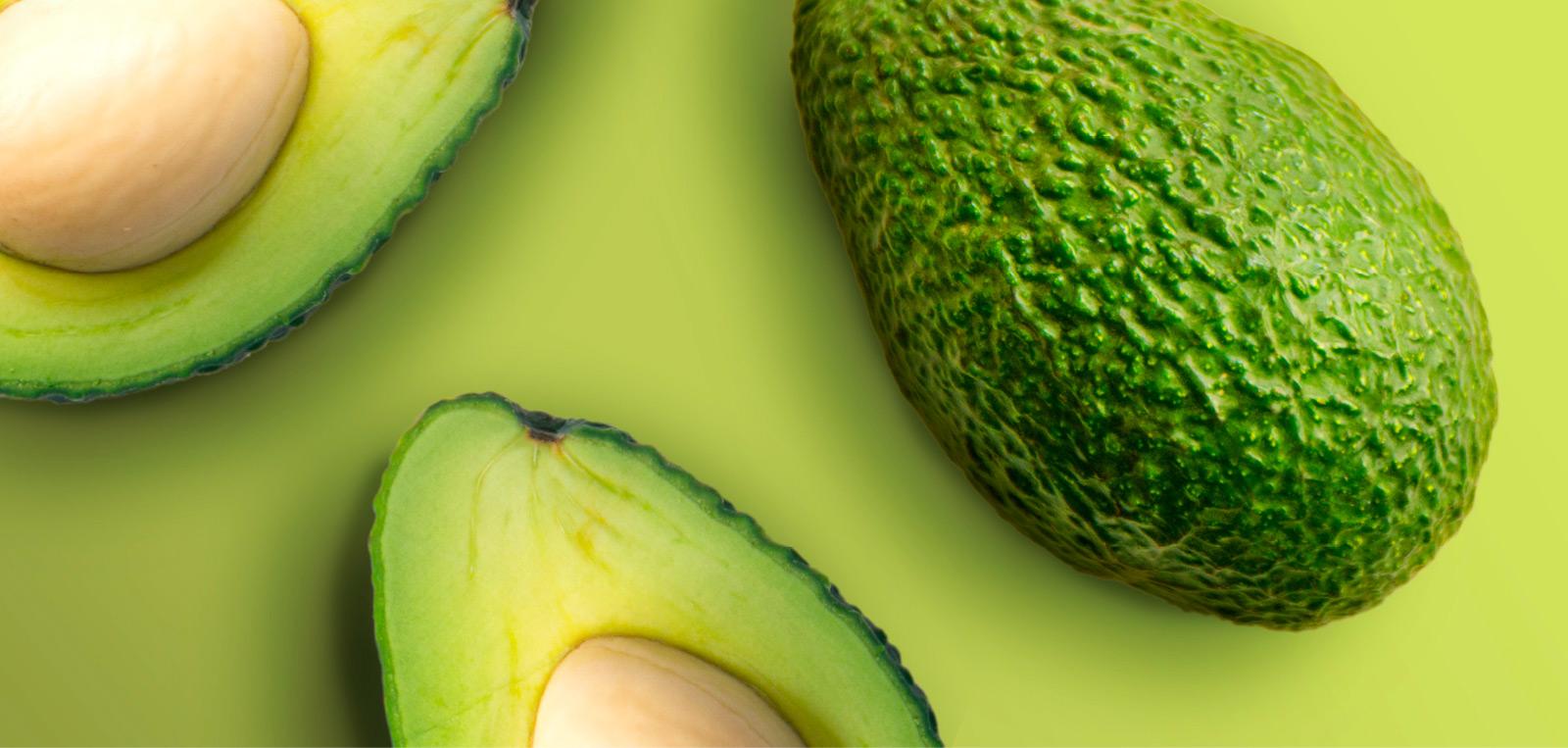 avocado Spreafico