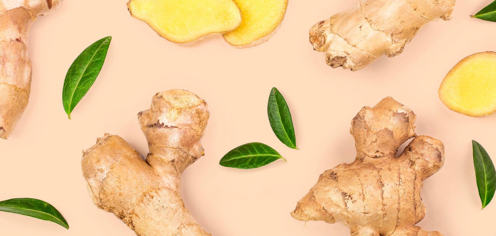 ginger Spreafico