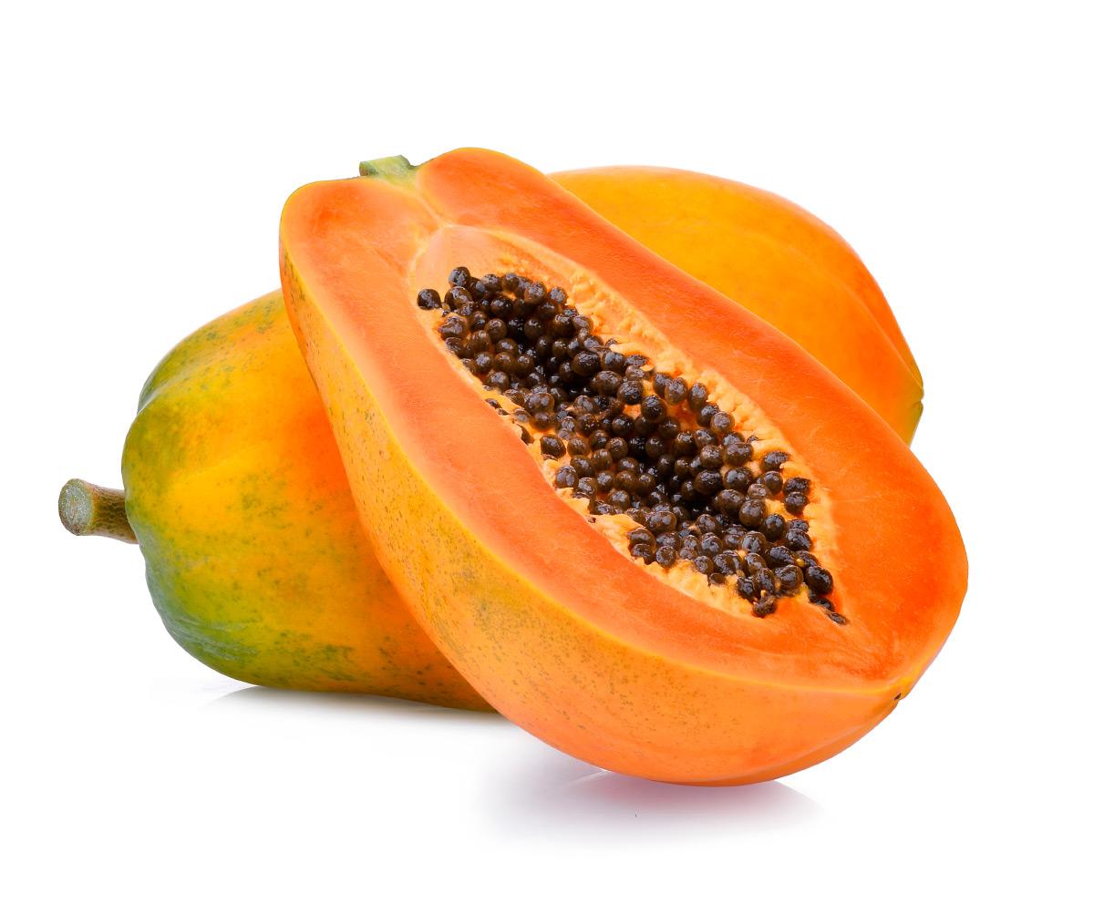 papaya golden idee Spreafico
